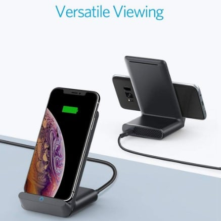 Anker Wireless Charging Stand