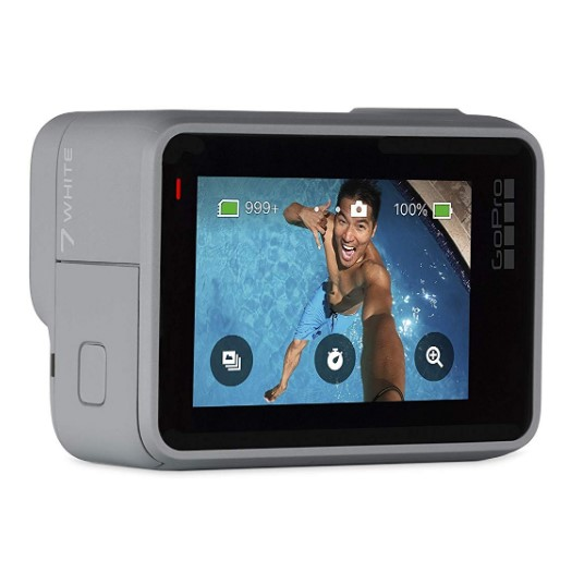 GoPro Waterproof Digital Action Camera with Touch Screen