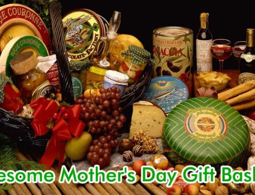 21 Awesome Mother's Day Gift Baskets That You Can Present to Mother