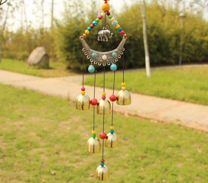 Wind Chimes or Dream Catchers