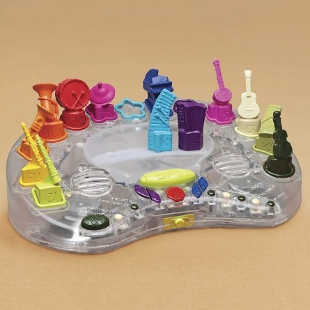 Musical Toy Orchestra for Kids