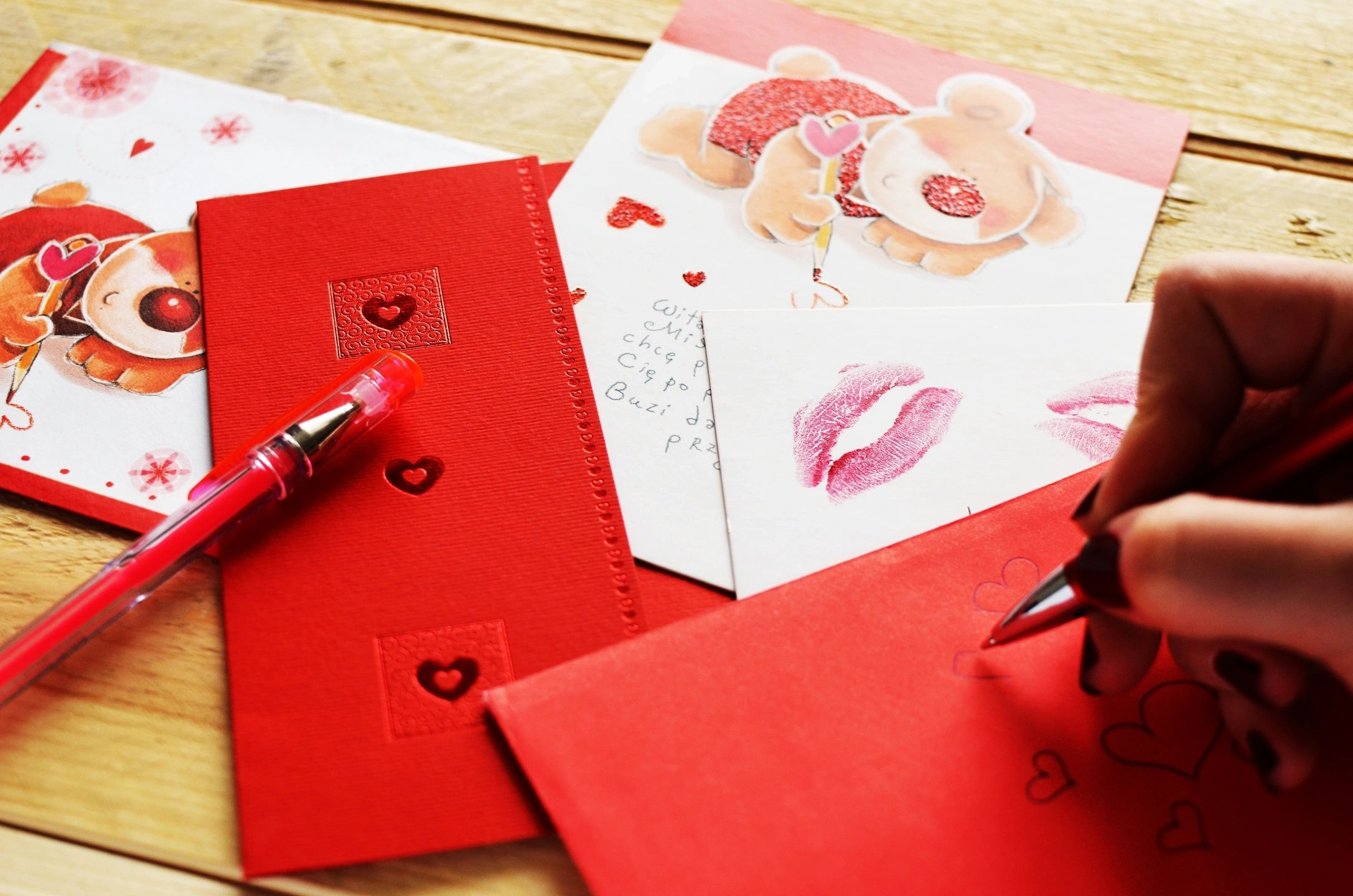 Personalized Handmade Card